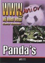 WWW-junior 2 - Panda's