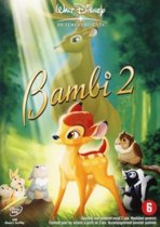 BAMBI 2 DVD NL/FR