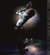 Michael Jackson - Live At Wembley (Digibook)