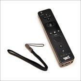 Under Control Wii Remote - Zwart