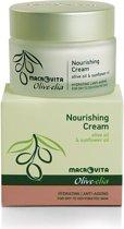 Macrovita Olive-elia Nourishing Cream (droge huid)