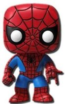 Funko: Marvel #03 POP - Spider-Man POP