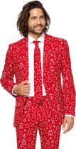 Iconicool heren maat 46 (OppoSuits)