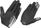 GripGrab Racing Fietshandschoenen - Zwart - Maat M