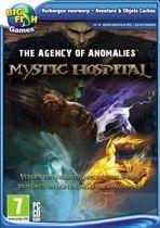 Agency Of Anomalies: The Mystic Hospital - Windows