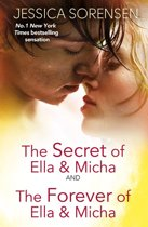 The Secret of Ella and Micha/The Forever of Ella and Micha