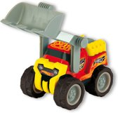Hot Wheels Shovel 1:24