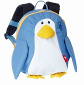 sigikid Mini-rugzak penguin 24623