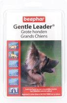 Beaphar Gentle Leader - Grote Honden - Zwart