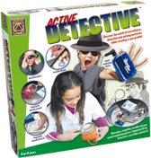 Hobbydoos Active Detective