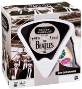 Trivial Pursuit Beatles - Kaartspel - Engelstalig