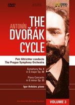 Dvorak Cycle Vol 3, The