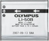 Olympus LI-50B - accu voor digitale camera