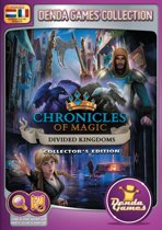 Chronicles of Magic - Divided Kingdoms Collector's Edition
