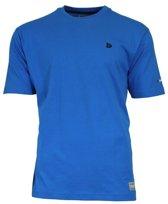 Donnay T-shirt - Sportshirt - Heren - Maat XXXL - Cobalt