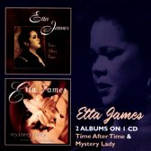 Time After Time / Mystery Lady