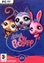 Little Pet Shop - Windows