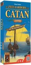 De kolonisten van Catan uitbreiding: De Zeevaarders van Catan uitbreidingset