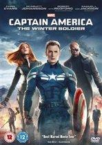 Movie - Captain America 2 The..