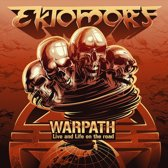 Warpath -Dvd+Cd-
