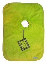 ISI Mini - Halsslab - Groen - Limited Edition - 30x45cm