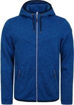 d1da045787 Icepeak Lew fleece outdoorvest Sportvest performance - Maat L - Mannen -  blauw