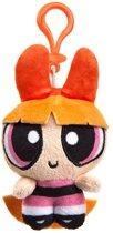 Kamparo Sleutelhanger Powerpuff Girls 10 Cm Oranje