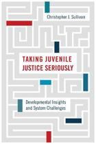 Taking Juvenile Justice Seriously