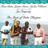 Live At The 1996 Floating Jazz Festival