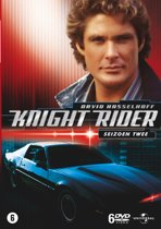 Knight Rider - Seizoen 2 (6DVD)