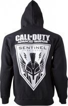 Call Of Duty Advanced Warfare - Black Hoodie - 2Xl