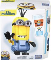Mega Bloks Build a Minion - Kevin - Constructiespeelgoed