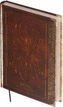 D1120-3 Dreamnotes notitieboek royaal 19 x 13 cm saffraan