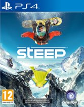 Steep - PS4 (import)