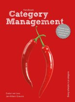 Handboek Category Management, 2e druk maart 2017