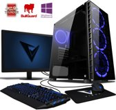 Vibox Gaming Desktop Annihilator 7 - Game PC