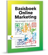 Basisboek online marketing