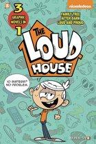 Loud House 3-In-1 #2