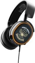 SteelSeries Arctis 5 Headset PUBG Edition - Windows / PS4 / Mobile / VR - Black