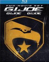 G.I. Joe 1 & 2 (Blu-ray)