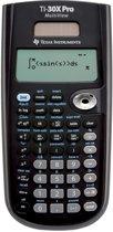 Texas Instruments TI30X Pro Multiview - Wetenschappelijke rekenmachine