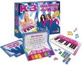 K3 - Hoe word jij K3 - Kinderspel