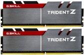 G.Skill Trident Z 16GB DDR4 3200MHz (2 x 8 GB)