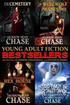 Young Adult Fiction Best Sellers