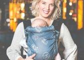 Pure baby love Happiness Teal Draagzak (2 maanden - 2 jaar