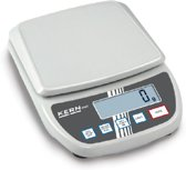 Kern EMS 300-3 Schoolweegschaal 0,001 g : 300 g