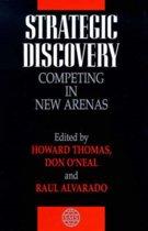 Strategic Discovery