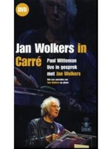 Jan Wolkers in Carre