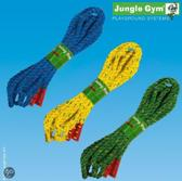 Jungle Gym Swing Rope Groen