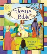 Emerson, Jesus bible for kids